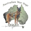 'Australian War Dogs' T-Shirt