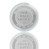 1/2 oz Horrie Single