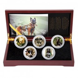 Australian War Dogs Set