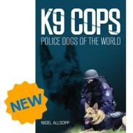 K9 Cops- signed copy