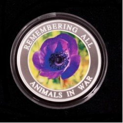 1/2oz Purple Poppy Bullion