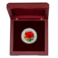 1/2 oz Remembrance Poppy