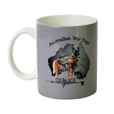 AWD Coffee Mug